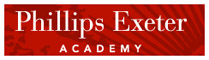 Phillips Exeter Academy Homepage